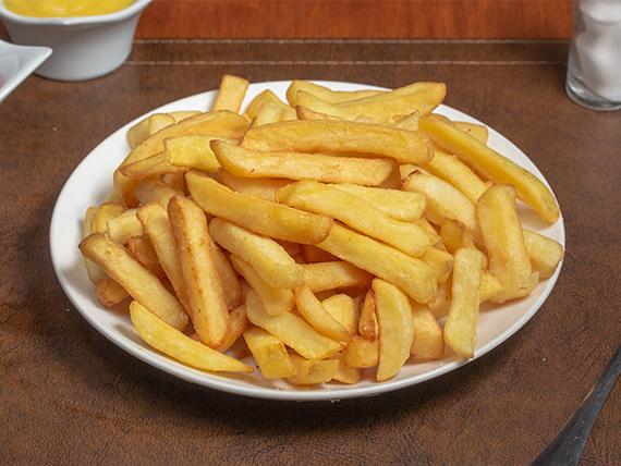 Papas fritas (mediana)