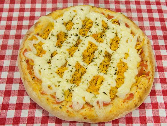 Pizza Suiça