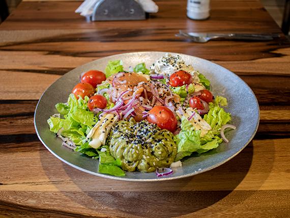 Big Forest salad