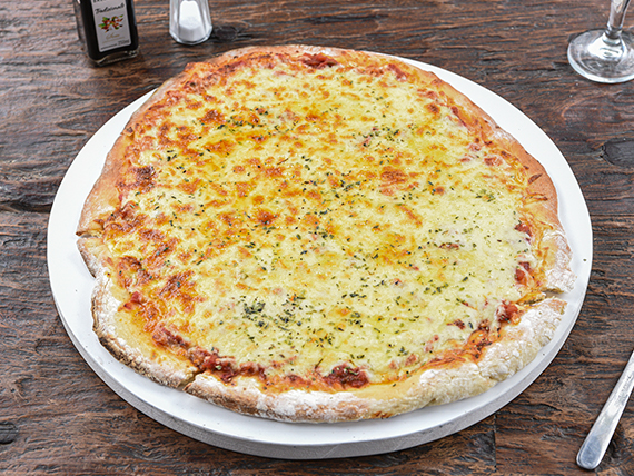 Pizza Oslo
