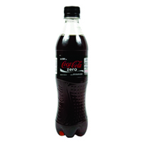 Coca Cola sin Azucar 500 ml