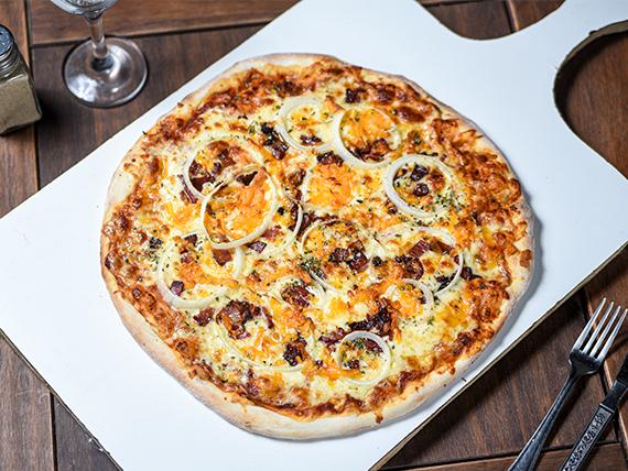 Pizzeta americana (42 cm)