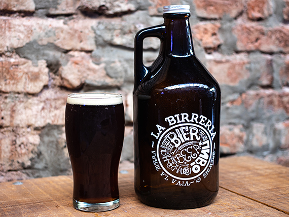 Growler Red Ale 2 L
