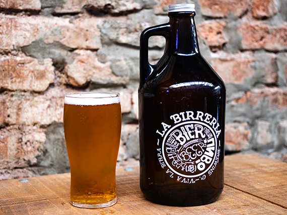 Growler Honey 2 L