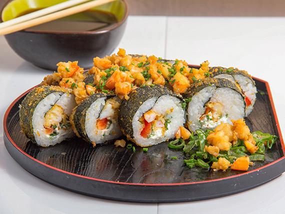 Full roll