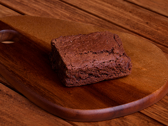Dulce Brownie Superdelicious