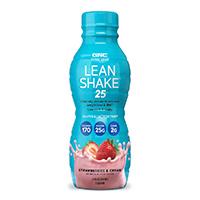 Rtd Lean Shake Strawberry