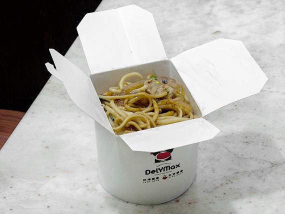 Spaghettti Sansi  Pequeño