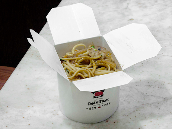 Spaghettti Sansi  Max