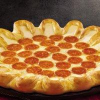 Crown pizza línea clásica