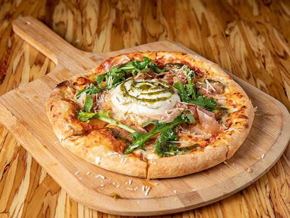 Pizza Casa Mía
