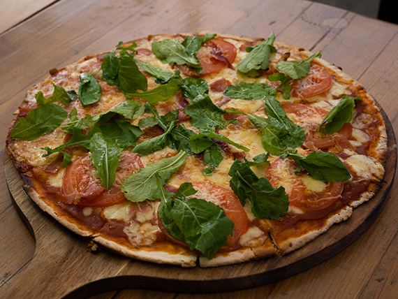 Pizza quintrala
