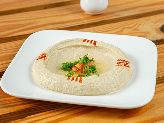Hummus (porción)