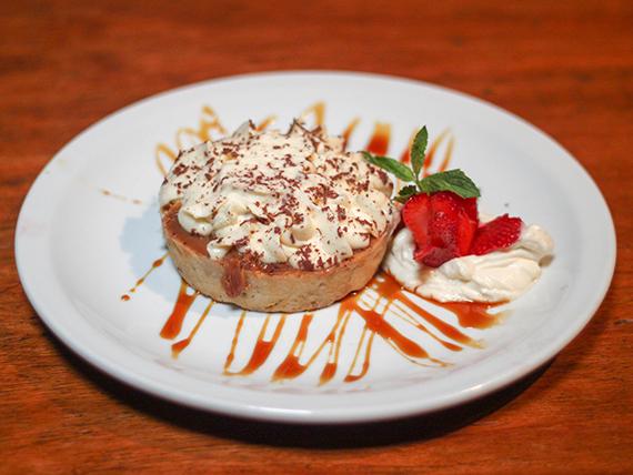Torta Bakano individual