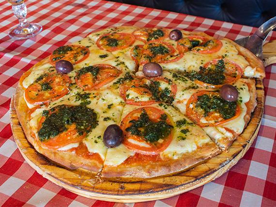Pizza napolitana speciale