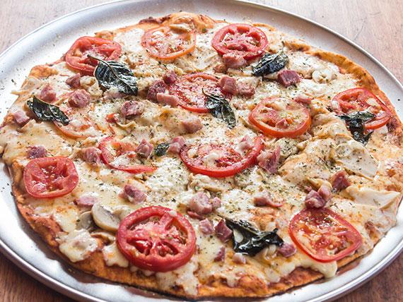 Pizza Gran Santiago - Familiar (36 cm)