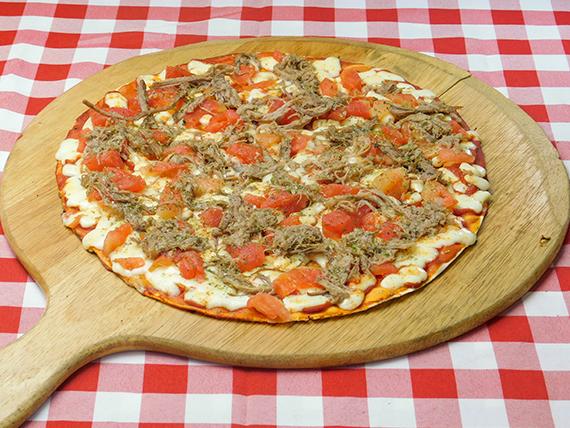 Pizza Doña Elisa (mediana)