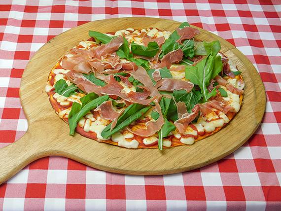 Pizza allamartino (mediana)