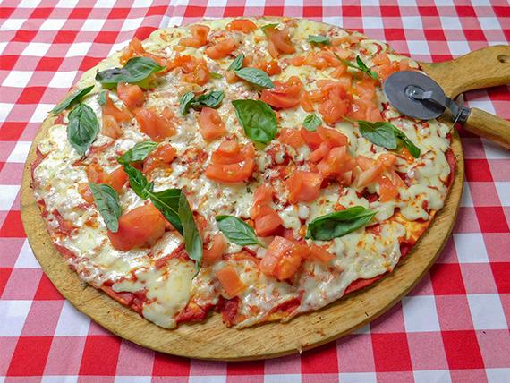 Pizza pulcinella (familiar XL)