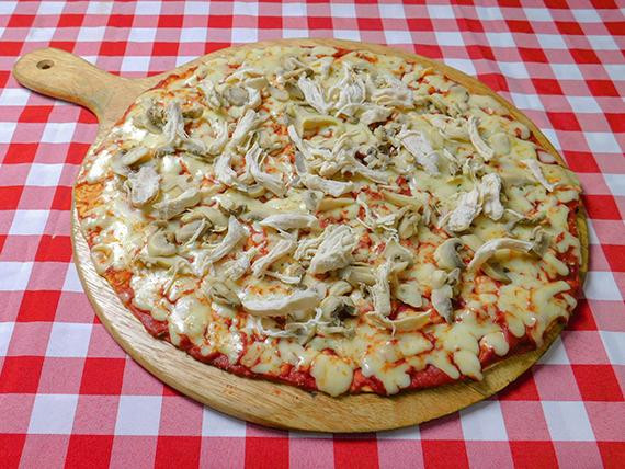 Pizza cassandrino (familiar XL)