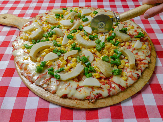 Pizza Isabella (familiar XL)