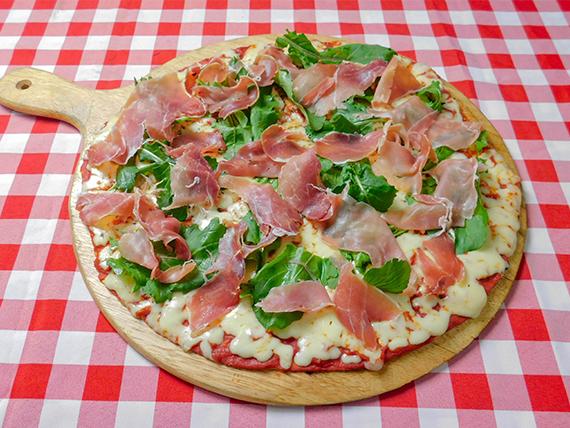 Pizza Allamartino (familiar XL)