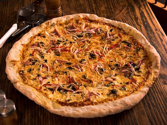 Pizza grand pá