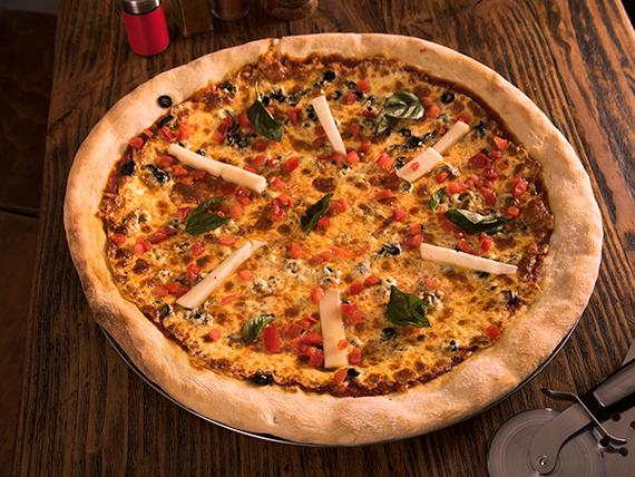 Pizza cabreate