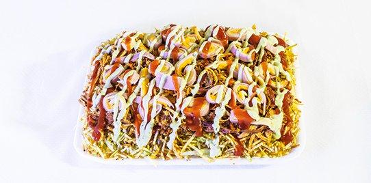 Chorizo - Butifarra - Filet de Pollo