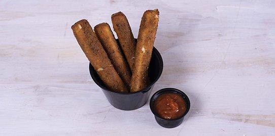 Mozzarella Fingers
