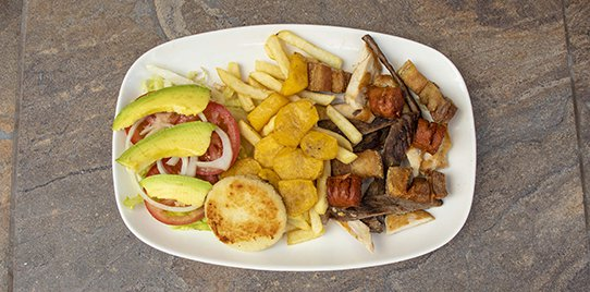 Picada Personal 250 gr