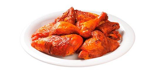 Pollo Asado + Arepa + Yuca
