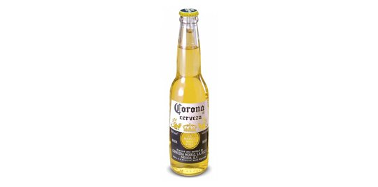 Corona (Con sal y limón)