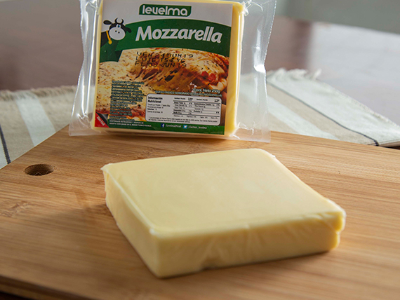 Mozzarella Bloque Media