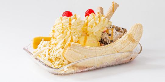 Banana Grande