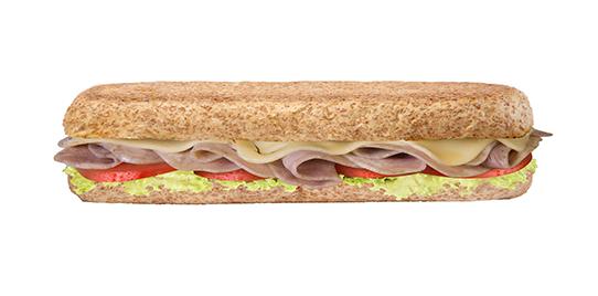 Sándwiche Cordero
