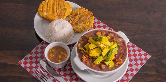 Frijolada Ranchera Grande