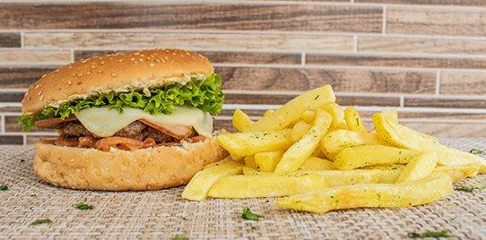 Burgerland Tradicional