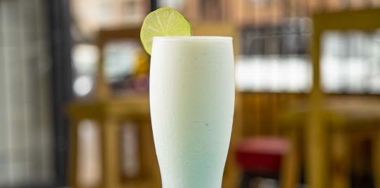 Limonada de Coco 14 Onz