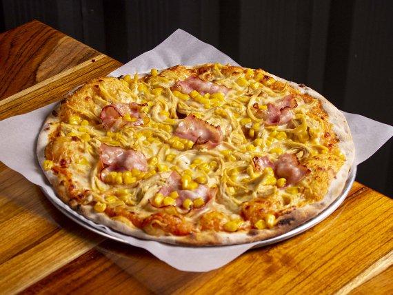 Pizza Tremenda del Campo