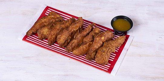 8 Chicken Tenders