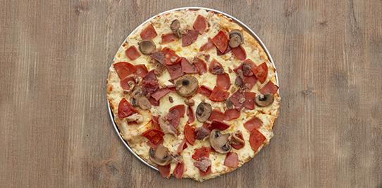 Pizza Mauro