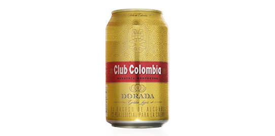 Club Colombia 355ml