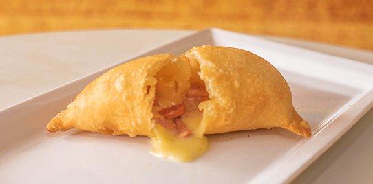 Empanada Harina Ranchera