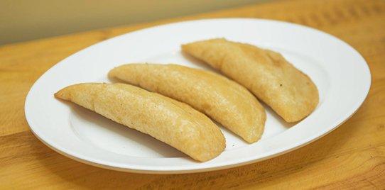 Combo 1 - Empanadas