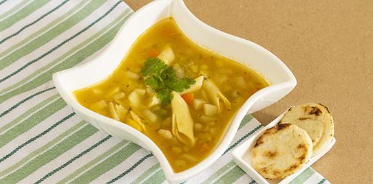 Sopa De Minestrones