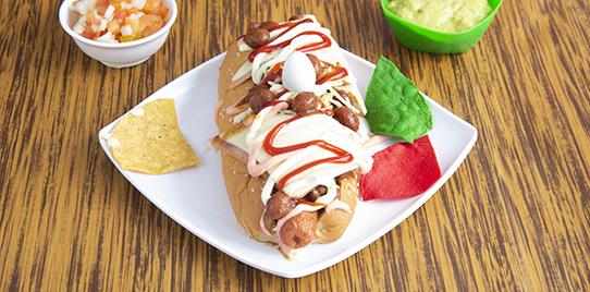 Perro Mexicano