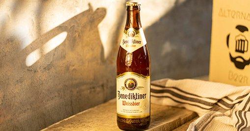 Benediktiner x 500 ml