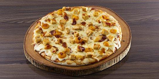 Pizza Especial Cretta
