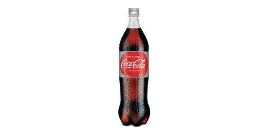 Coca Cola 1.5 Lt